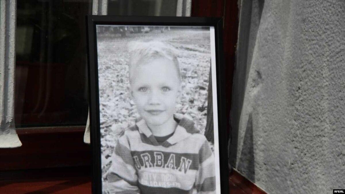 Обвинительный акт по убийству 5-летнего Кирилла Тлявова направили в суд – прокуратура