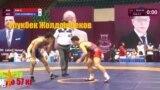 Успех кыргызстанцев на чемпионате Азии