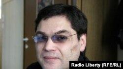 Оьрсийчоь - Маршо радион журналист Бабицкий Андрей