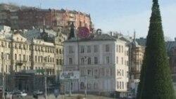 Protests In Vladivostok