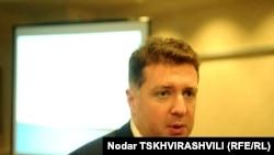 Народный Защитник представил свой доклад в рамках мероприятий, связанных с отмечаемым в Грузии уже в течение шести лет Днем толерантности
