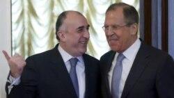 """S. Lavrov """"Münaqişənin çox uzanmasını heç kim inkar etmir"""""""