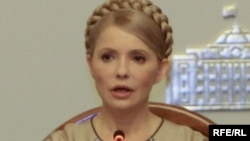 Юлія Тимошенко не прийде на судове засідання за станом здоров'я