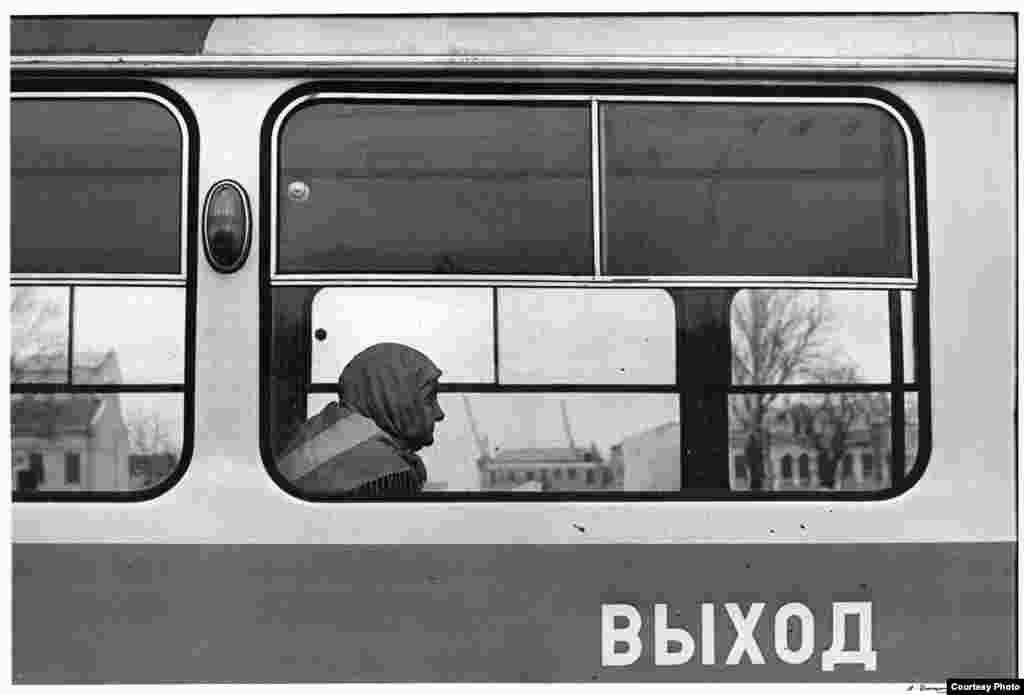 При этом Ранчуков никогда не считал фотографию искусством и возмущался, когда его называли фотохудожником