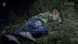 რა პირობებში სძინავთ სირიელ ბავშვებს