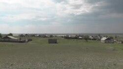 «Өзін-өзі жарған» жігіт тұрған Гүлшат ауылы