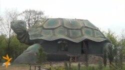 Bir cənub şəhərində zoopark
