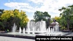 Центр Евпатории