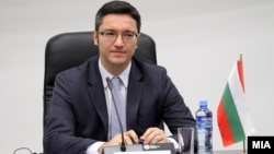 Специальный представитель Парламентской ассамблеи ОБСЕ по вопросам Южного Кавказа Кристиан Вигенин (архив)