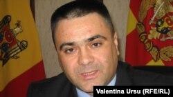 Виталий Маринута