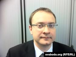Олесь Михалевич