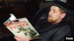 Рамзан Кадыров, 2004 год