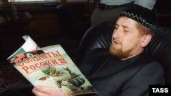 Многие сходятся на том, что назначение Рамзана Кадырова на пост главы правительства Чечни - вопрос решенный