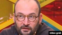 Alexander Nanau, în cursul unui interviu la Festivalul Filmului de la Rotterdam