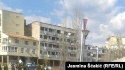 Severna Mitrovica, april 2015, foto: Jasmina Šćekić
