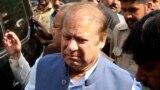 Pakistanyň öňki premýer-ministri Nawaz Şarifi