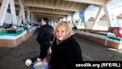 Ўзбекистон бозорлари