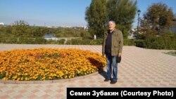 Семен Зубакін