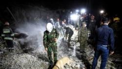 Azerbaýjan we Ermenistan täze ýaraşyk ylalaşygyny bozmakda birek-biregi aýyplaýar