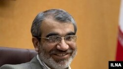 Iran -- Iranian Guardian Council of the Constitution Council spokesman Abbasali Kadkhodai