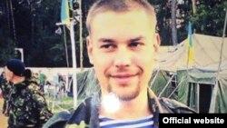 Герой України медик-кіборг Ігор Зінич