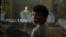 """Илшат Рәхимбайның кыска метрлы """"Күз алдыңа китер"""" (""""Представь"""") нәфис фильмыннан күренеш"""