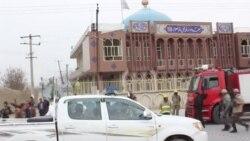 کاووسي: د کابل له انتحاري حملې روغتونونو ته له ۳۰ زیات وژل شوي وړل شوي