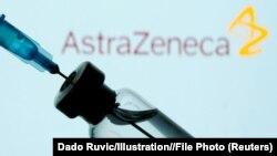 Vaksina e AstraZenecas