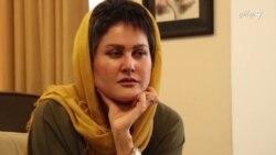 نخستین بانوی که رئیس افغان فلم شد کیست؟