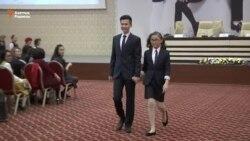 Школьная форма «made in Kazakhstan»