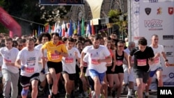 Очікується, що у марафоні візьмуть участь понад 17 тисяч людей