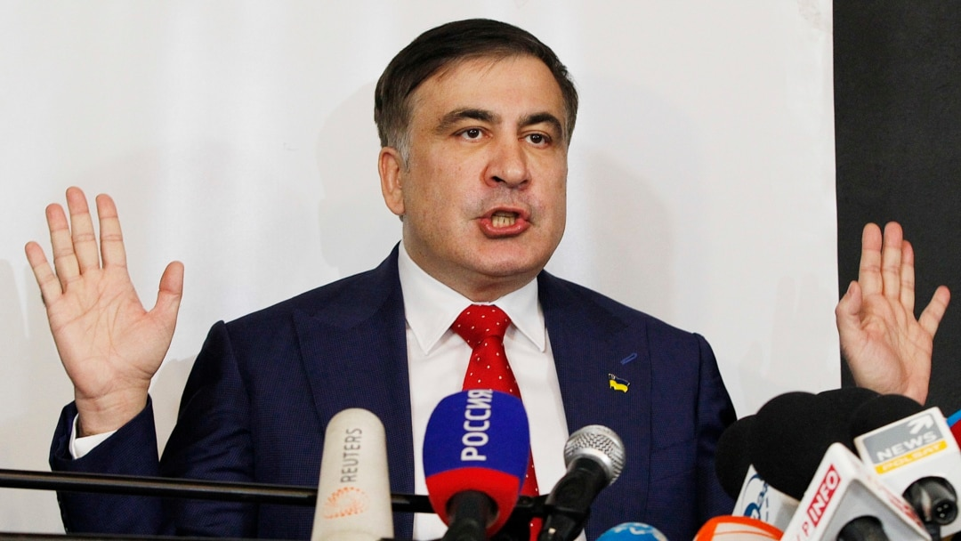 Ukrainian Mail Order Brides Saakashvili Returns On Ukraine
