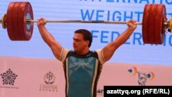 World champion Ilya Ilyin is among the weightlifters from Kazakhstan, Russia, and Belarus who face a possible ban from the Rio Olympics.
