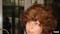 Адвокат Каринна Москаленко