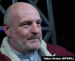 Игорь Князев