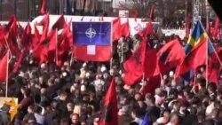 Протести и прослава во Косово, функционери протестираат за плата во Пакистан