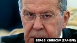 Сергей Лавров (архив)