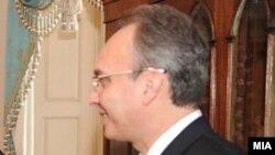 Зоран Јолевски