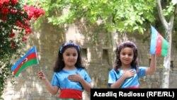 Azərbaycan Respublikasının 102 illiyi, Bakı 28 may 2020