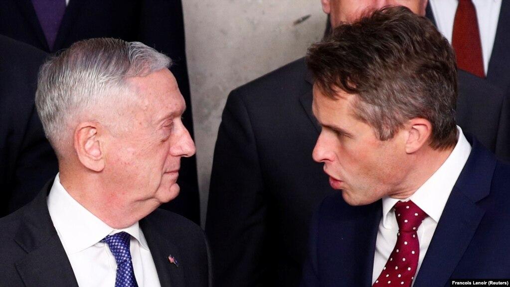 Пентагон: США симметрично ответят РФ на разработку запрещенных ракет