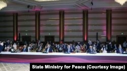قطر کې د سولې خبرو پیلېدل