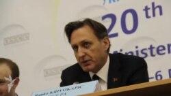 Голова Парламентської асамблеї ОБСЄ: ОБСЄ реагує на зверення урядів і парламентів, але не громадських організацій