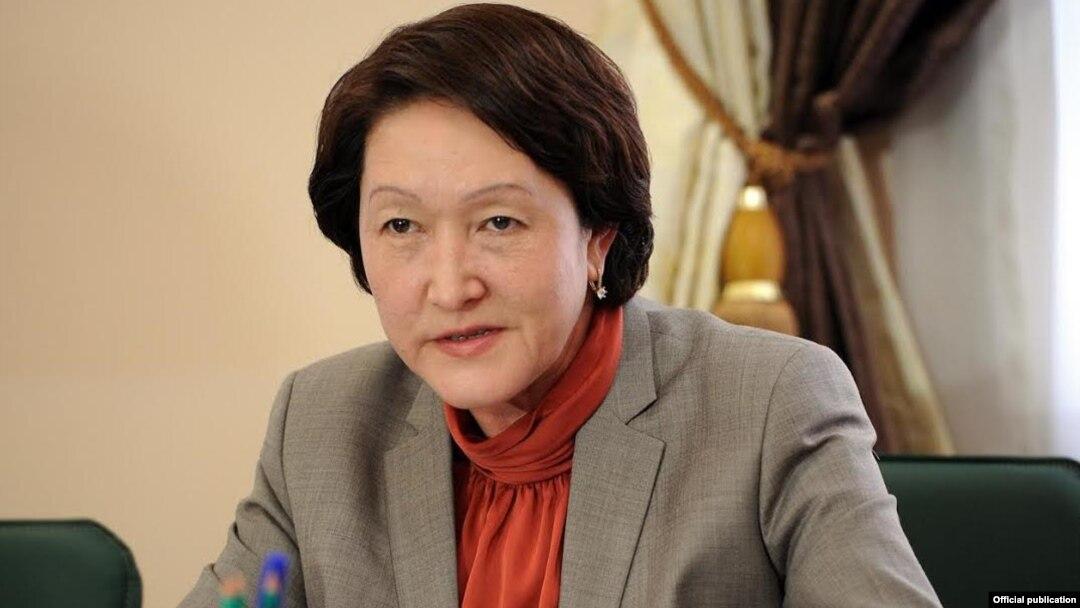 Қырғызстан ОСК басшысы: Бабановтың Назарбаевпен кездесуінде заң бұзылды