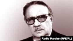 Нохчийн историк, политолог Авторханов Iабдурахьман