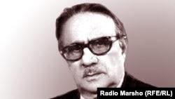 Абдурахман Авторханов, историк, публицист, автор многочисленных работ по советскому режиму