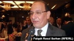 السفير جواد هادي عباس