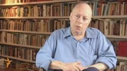 Christopher Hitchens Conversation (Part 1)