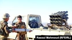 Од офанзивата за ослободување на Мосул, 17.10.2016.