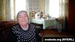 Лідзія Шэўчык