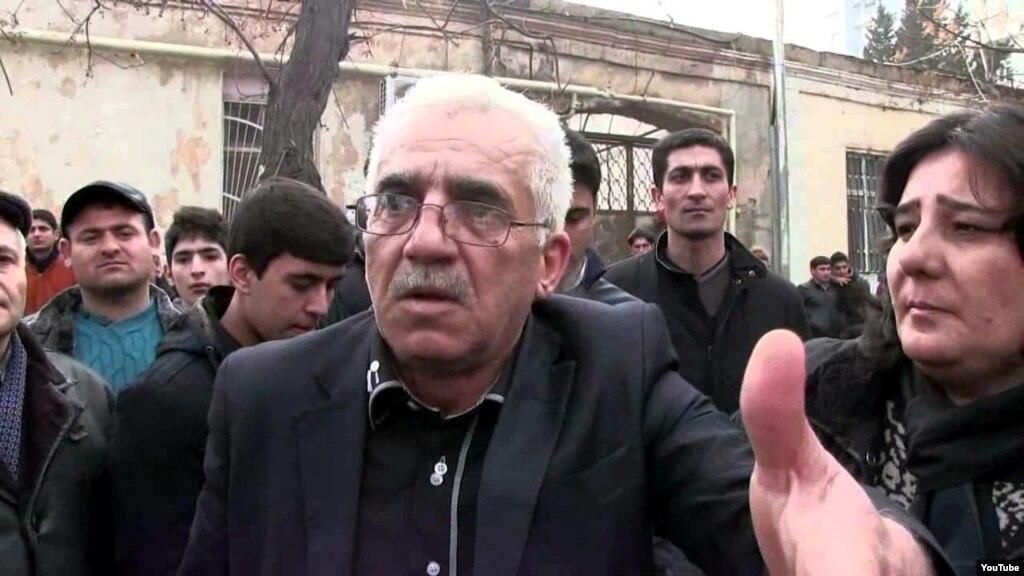 Azər Əsgərovun başına gələnlər Türkiyə televiziyasında VİDEO